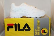 a74bbe18 Fila Work & Safety Comfort Shoes for Women for sale | eBay