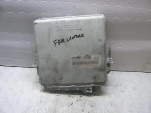 Centralina motore LAND ROVER FREELANDER 0281010113 (2002)