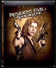 Resident Evil Apocalypse Steelbook / Steelcase (Blu-ray)