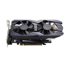 Professional GTX1050TI 4GB DDR5 Graphic Card 128Bit HDMI DVI Gaming VGA PCI-E3.0