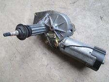 Heckscheibenwischermotor VW Corrado Wischermotor Heckscheibe 535955713A