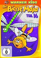 DVD - Biene Maja Teil 16 - TV Serie - NEU OVP