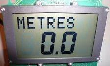 Autohelm Raymarine LCD screen for ST50 Depth : Only the LCD display, NEW part