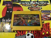 SALE! Battletoads and Double Dragon retro cartridge for Famiclone NES