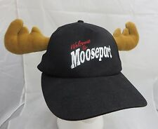 Welcome to Mooseport 20th century fox movie  baseball cap hat adjustable buckle