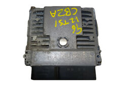 *VW GOLF MK6 1.2 TSI 2009-2013 ENGINE CONTROL UNIT ECU 03F906070AJ - CBZA