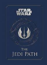 The Jedi Path: A Manual for Students of the Force by Daniel Wallace...