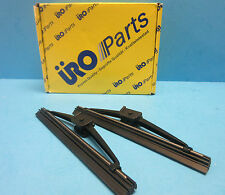 "NEW Set (2) 5"" Headlight Cleaning Wiper Blade Replace VOLVO OEM# 274433 by ÜRO"