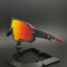 Polarized Cycling Sports Outdoor Fishing Walking Sunglasses Glasses UV400 Unisex