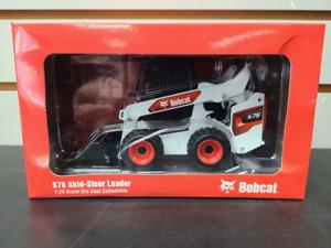 NEW BOBCAT S76 SKID LOADER 7367308