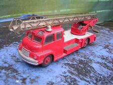 """Dinky Supertoys 956""""Turntable Fire Escape"""" Originalzustand 60er Jahre,gebraucht"""