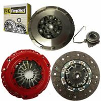 FAST ROAD CLUTCH, CSC, LUK DUAL MASS FLYWHEEL FOR VAUXHALL ASTRA 1.7 CDTI