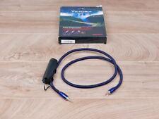 AudioQuest Victoria audio interconnect 3,5mm Mini 1,0 metre