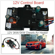 1Pcs Air Diesel Heater Control Board Fit For 12V/24V 3KW/5KW Air Heate Long Life