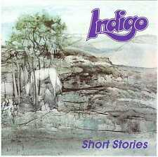 INDIGO Short Stories CD Austrian Prog Rock w/Kyrie Eleison members –Private, OOP