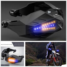 Motorcycle Handguard Baffle Windproof Motocross Grip Protection Windshield Hood