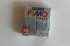 Fimo Modelliermasse FIMO® soft, Effekt granit