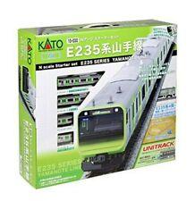 KATO N Gauge Starter Set Series E235 Yamanote Line 10-030 Model Train