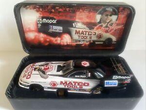 Dean Skuza Matco Tools 1999 1:24 Scale Funny Car Diecast 20th Anniversary 2499R