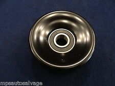 2003 2004 Mustang Cobra, FACTORY STYLE Idler Pulley 90mm BRAND NEW