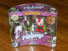 New Funkeys Very Rare Pack Only at Target Limited Edition
