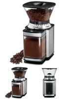 Cuisinart Dbm-8 Supreme Grind Automatic Burr Mill Home Countertop Coffee **NEW**