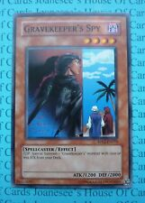 Common RP02-EN076 Yugioh Unlimited Edition Near Mint, Gravekeeper/'s Chief