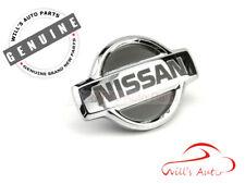 Nissan Patrol GQ Y60 Series 2 Grille Badge