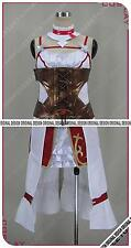 Sword Art Online :Hollow Fragment SAO Yuki Asuna Cos Clothing Cosplay Costume