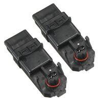 2x Car Window Regulator Motor Module For Renault Grand Clio Scenic Megane 440746