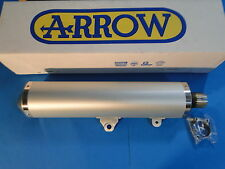 HUSQVARNA SM 610 ie 06 08 ARROW RACING SILENCER  EXHAUST MARMITTA  SCHALLDAMPFER