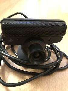 Sony PlayStation PS3 Eye Camera - enables play for PS Move Games