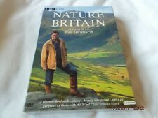 BBC DVD THE NATURE OF BRITAIN PRESENTED BY ALAN TITCHMARSH