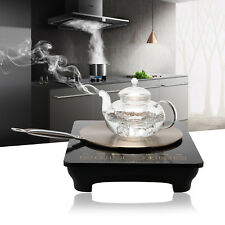 Stainless Steel Induction Converter S/L Disc Heat Diffuser Electric Cookers