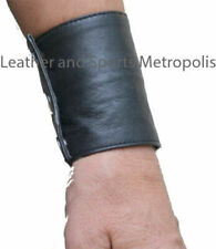 Leder Armband Geldbörse-Unisex