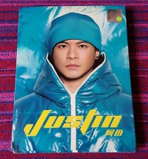 Justin Lo ( 阿田 ) ~ 阿田 ( Hong Kong Press ) Cd