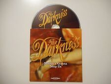 THE DARKNESS : NOTHIN'S GONNA STOP US [ CD SINGLE ]