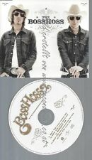 CD--THE BOSSHOSS--HEY YA!   ENHANCED