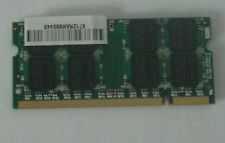 2GB RAM Memory Arbeit Speicher hp NC6400 nc8430 NW8440 NW9440 nx9420