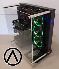 Intel i9-7900X GeForce GTX 1080 Ti M2 SSD RGB Video Editing Gaming Computer
