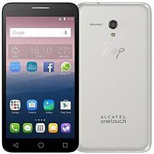 Móviles y smartphones Alcatel con Android con 8 GB de almacenaje