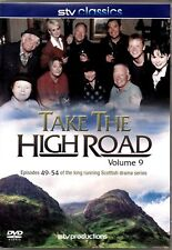 Take The High Road Volume 9 DVD
