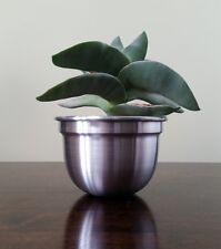 Handmade Aluminium plant pot/jardiniere