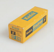 KODAK EKTACHROME TYPE F NEW IN BOX