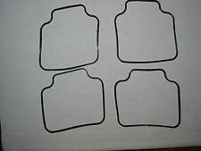 4x CB550SC CB650SC CB700SC CB7S0SC NIGHTHAWK Float bowl gaskets