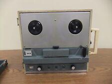 Truetone Riviera Reel to Reel Portable Tape Recorder
