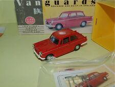 TRIUMPH HERALD Rouge VANGUARDS VA5000