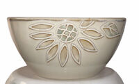 1 Pfaltzgraff DAISY CHAIN Sunflower Soup Cereal Bowl 8334758 4 Available