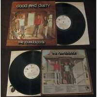 THE YOUNGBLOODS - Good And Dusty LP Promo US 1971 Psych Folk