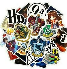 30 Harry Potter Stickers Skateboard Laptop Car Phone Tablet Decals Stickerbomb